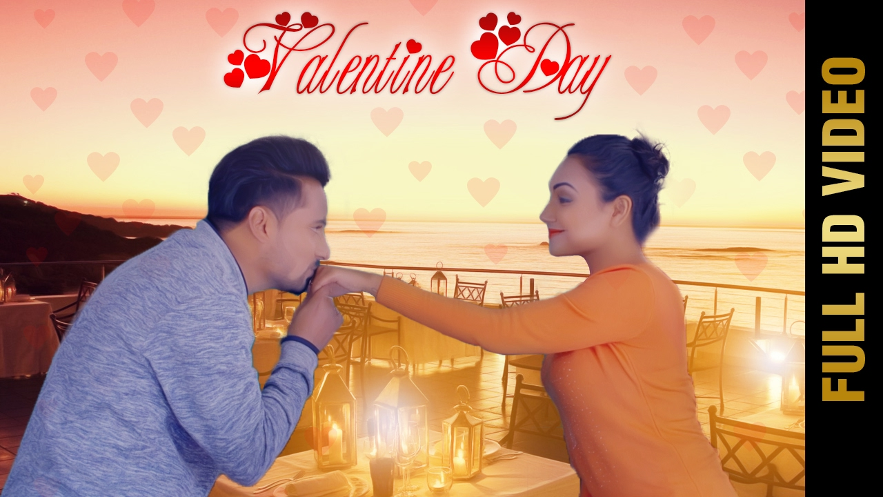 Valentine day songs download: add your love songs playlist.