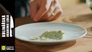 Kuřecí fáš s bylinkami - Roman Paulus - Kulinářská Akademie Lidlu