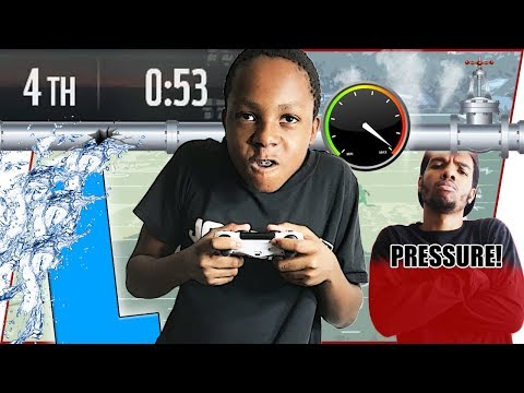 HIGH PRESSURE SITUATION! WILL THE PIPES BUST? OR WILL HE BE CLUTCH!? - MUT Wars Season 2 Ep.37