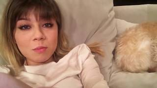 Jennette McCurdy YouTube Channel Welcome