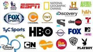 Television y radio en español latino online gratis