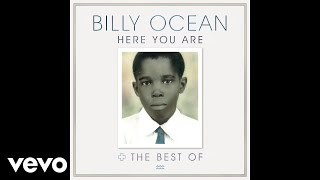Billy Ocean It Was A Very Good Year Audio