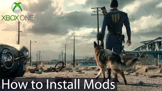 Fallout 4 Xbox One: How to Install Mods Guide