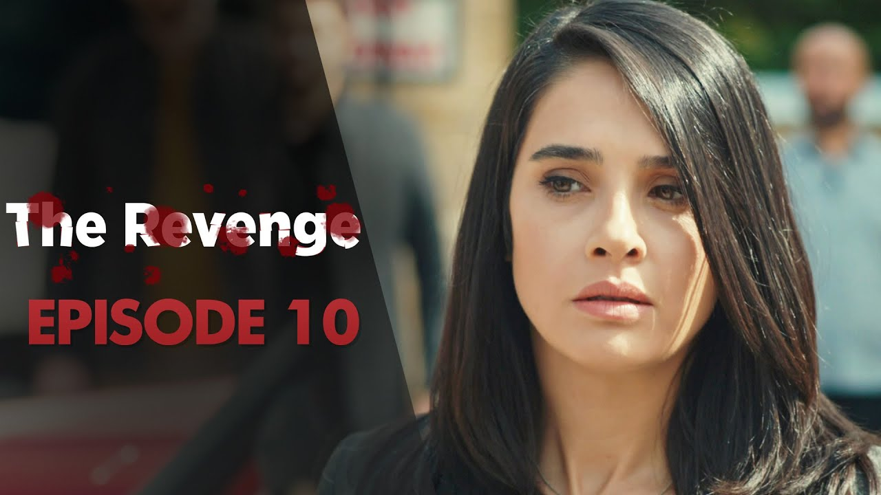Download The Revenge - Episode 10