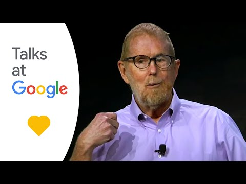 """Tom Boyce: """"The Orchid and the Dandelion: Why Some Children Struggle [...]""""   Talks at Google"""
