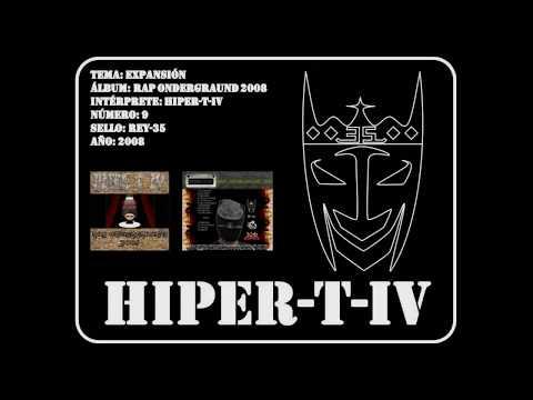 Hiper-T-IV - Expansión