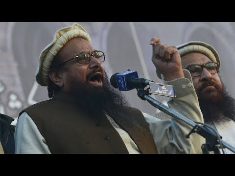 Hafiz Saeed continues to spread religious hatred in Pakistan