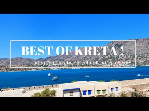 BEST OF KRETA 2018