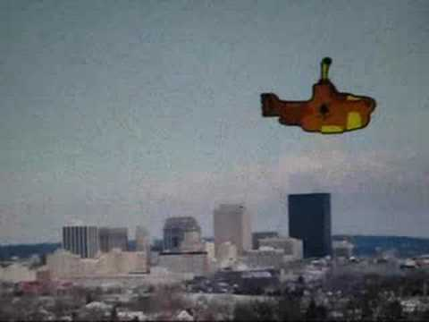 Boston Spaceships - Winston's Atomic Bird