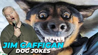 Funniest Dog Stand up Jokes | Jim Gaffigan