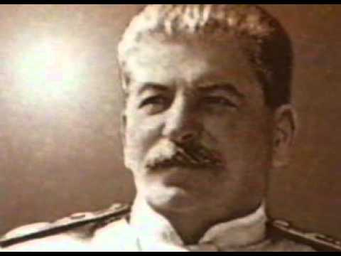 09 Сталин правда и ложь документальный фильм