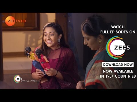 Tujhse Hai Raabta - Episode 44 - Nov 2, 2018 | Best Scene | Zee TV Serial | Hindi TV Show