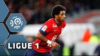 LOSC Lille - FC Sochaux-Montbéliard (2-0) - 08/02/14 - (LOSC-FCSM) -Résumé