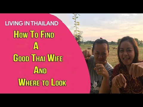 thai culture dating