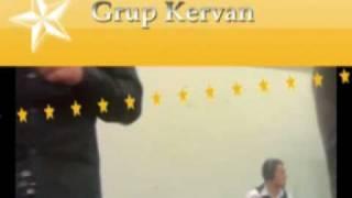 Grup Kervan yeni Halay Decembre 2008 feat çoskun kaya