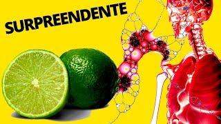 Quando você bebe água com limão em jejum, isso acontece com o seu corpo | 10 Benefícios da água