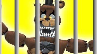 FREDDY vs THE ULTIMATE FIDGET SPINNER! (Gmod For Kids FNAF Sandbox Funny Moments)