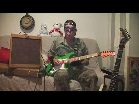 N° 205 -  100 Greatest Rock Guitar Riffs - cover