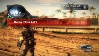 Just Cause 2 [JC2] Demo.Timer.glitch-Xbox360