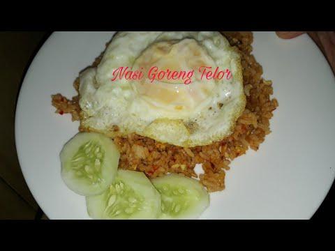 nasi-goreng-telor- -menu-sahur-ala-anak-kos-day-#7