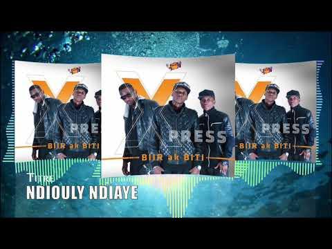 X-Press - NDIOULY NDIAYE (Album Biir ak Biti) Audio