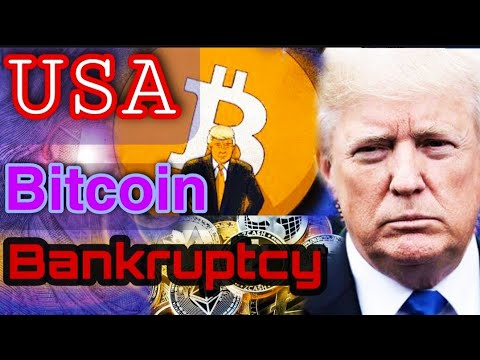 Donald Trump Bankrupt Bitcoin Rate! | Gives Instructions to US Cryptocurrency Financier in June 2021