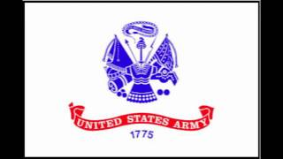"""Army Song """"The Army Goes Rolling Along"""" (82nd Airborne Chorus)"""