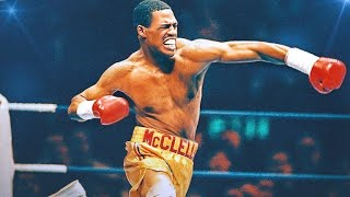 This is The Hardest Hitter In Boxing History!
