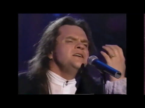 Meat Loaf: I'd Do Anything For Love: Live In Florida: November 1993