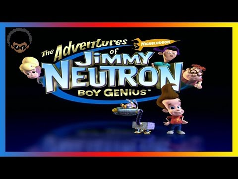 Do You Remember The Adventures Of Jimmy Neutron?: As Told By 90
