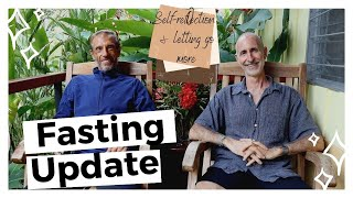Midhat's Prolonged Fasting Update with Loren Lockman at Tanglewood Wellness Center | Ep. 2 | Day 28