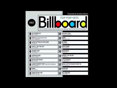 Billboard Top Pop Hits  1957