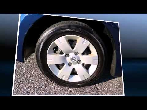 2007 Nissan Sentra 2 0l I4 Dual Front Side Airbags Youtube