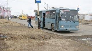 Рейд по автобусным остановкам. Утро с Губернией. GuberniaTV(, 2014-01-14T00:06:09.000Z)