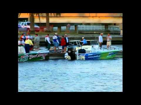 2006 Oh Boy Oberto Redfish Cup Event 2 Punta Gorda Florida