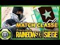 La bonne humeur du dimanche ❄️ - Match Classé - Rainbow Six Siege