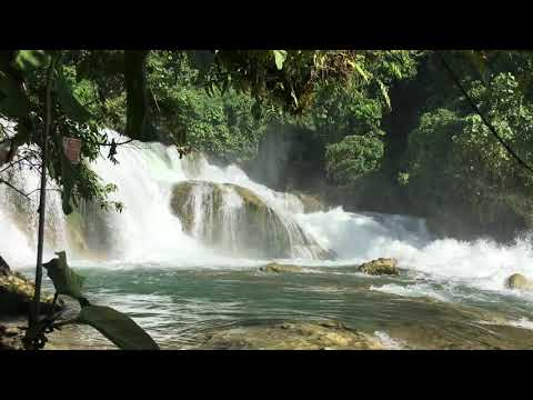 Aliwagwag falls, Southern Philippines...great place to hang out