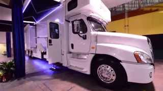 Full Tour ~ 2015 Haulmark Motorcoach 4503BH Super C RV~ Our Best In Show(Friend Me On Facebook!~ https://www.facebook.com/chrispenn1 Add Me On Twitter!~https://twitter.com/ZepsTravels Add Me On Instragram!, 2015-01-19T15:36:38.000Z)