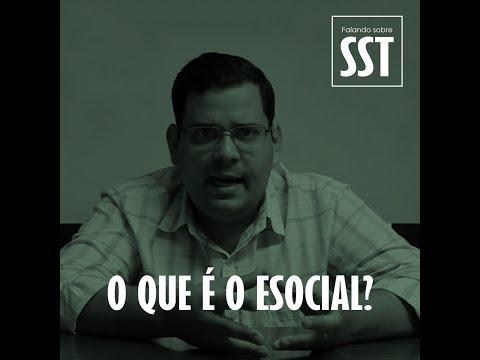 O que é o eSocial?
