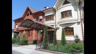 Ташкентская «Рублевка». Где в Ташкенте живут самые богатые люди. Узбекистан