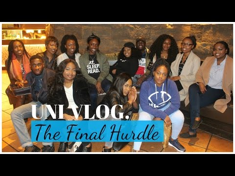 2nd Year of uni - The Final Hurdle ! | Where have you been?! Being MoChunks #7
