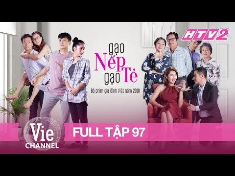 GẠO NẾP GẠO TẺ - Tập 97 - FULL | Phim Gia Đình Việt 2018