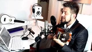 Ama Galiba Asemira (Gitar Cover)