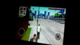 Gangstar West Coast Hustle on Android (QVGA,HVGA,WVGA)-FBE