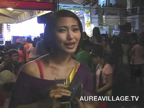 Philippine Travel Lucban Quezon AUREAVILLAGETV Part 2