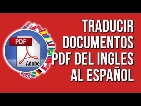 como-traducir-documentos-pdf-de-ingles-a-español-2020