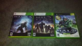 How to Pick your Favorite Halo Game