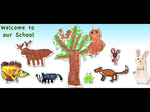 Welcome to Drayton Infant School