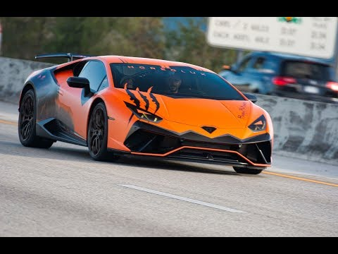 Supercars Gone Wild Need For Speed In Real Life - EXTREME Accelerations Racing Revs Best Cars Sounds