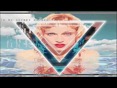 Madonna Secret Garden (Secret Dance Mix)